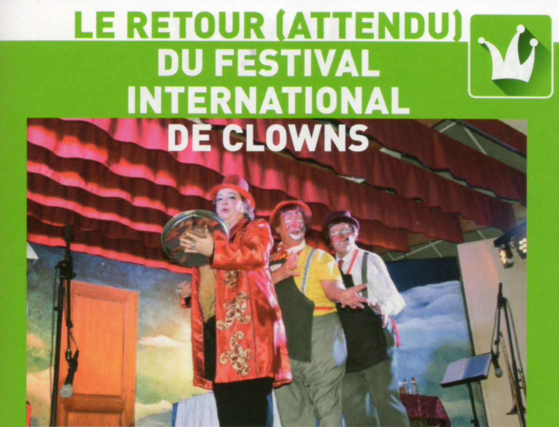 festival inter clowns
